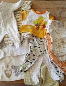 'Week 19: De 20 wekenecho en een hoop aankopen' In week 19 zien we ons kindje tijdens de 20 wekenecho en gaan we los op babykleding en de babyuitzetlijst. Lees het snel op http://meemoeder.com/week-19/