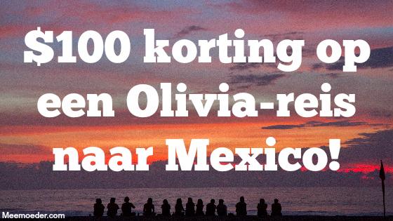 """Wil je op een gave LHBT-vakantie? Krijg hier je $100 korting pp voor de reis naar Ixtapa, Mexico (8-15 juli 2017) van Olivia Travel and R Family Vacations! Bezoek https://goo.gl/60uFRu voor deze speciale aanbieding en noem het woord """"MEEMOEDER"""" als je boekt!"""
