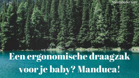 'Een ergonomische draagzak voor je baby? Manduca!' Je wilt een draagzak voor je baby, maar er is zoveel keus. Voor welke ga je? In deze blog vertel ik je over mijn ervaringen met Manduca. Hopelijk help ik je zo bij je keuze voor een (ergonomische) draagzak! Lees het snel op http://bit.ly/ErgoManduca