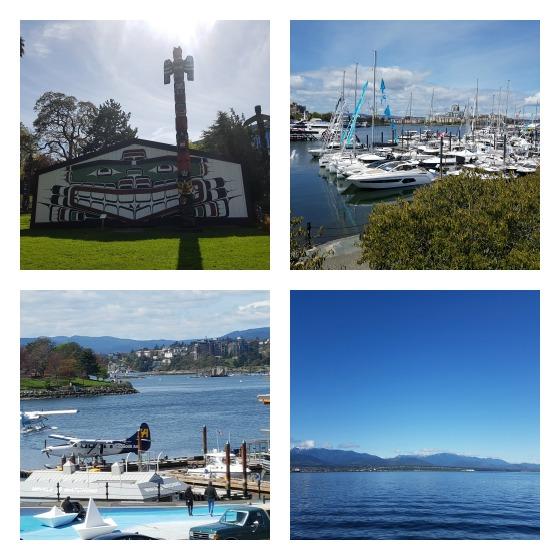 'Week 49: Tillamook, Astoria en Victoria' Deze week slaapt Sebastiaan een aantal dagen aan de prachtige kust van Oregon, Washington en Vancouver Island, maar heeft hij aan het begin van de week enorme last van zijn maag, waardoor hij er niet heel veel van kan genieten. Na een ziekenhuisbezoekje knapt hij op en kan hij van Victoria, Canada genieten. Lees hier het reisverslag: http://bit.ly/Wk49Till