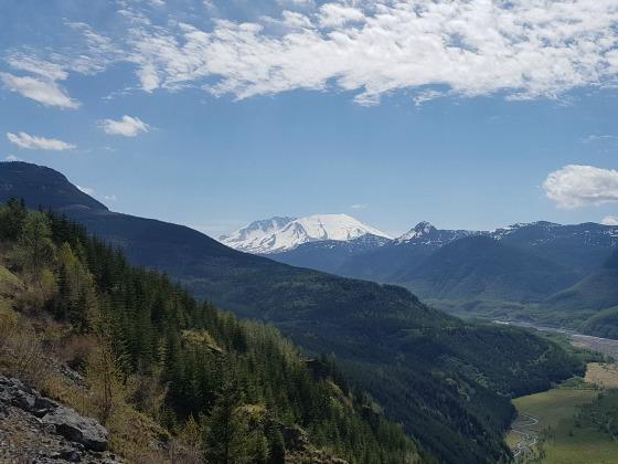 'Week 51: Seattle, bergen en Portland' Deze week bezoekt Sebastiaan Seattle, Mount Rainier, Mount St. Helens en Portland, voordat hij en zijn mama's terugvliegen naar Nederland. Lees de ervaringen hier: http://bit.ly/Wk51Seattle