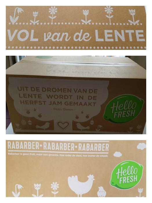 'Review: De vegetarische maaltijdbox van HelloFresh (Veggiebox)' Ik heb de Veggiebox van HelloFresh geprobeerd. Lees hier welke drie gerechten ik heb gekookt en wat ik van de maaltijdbox vond: http://bit.ly/Veggiebox