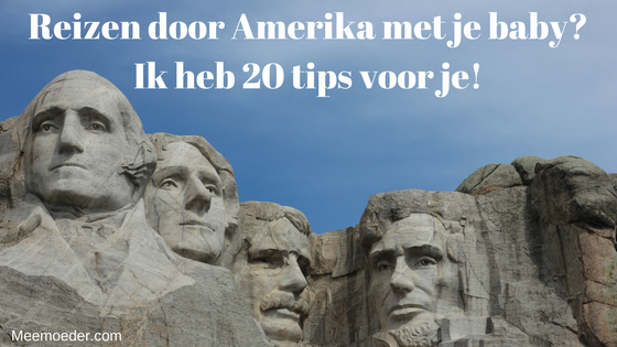 'Reizen door Amerika met je baby? Ik heb twintig tips voor je!' Ga je voor het eerst reizen door Amerika met je baby? Dat kan heel spannend zijn. In deze blog deel ik mijn ervaringen en 20 tips met je. Hopelijk helpt dat bij de voorbereidingen van je prachtige reis! Vind ze hier: http://bit.ly/BabyUSA