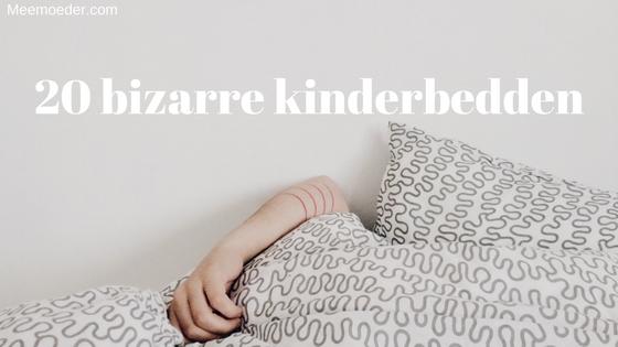 'De 20 bizarste kinderbedden' Met dit lijstje weet je precies wat voor kinderbed je kunt krijgen als je niet zo van standaard houdt. Of je kind lekker gaat slapen, is wel de grote vraag… http://bit.ly/BizarreKinderbedden