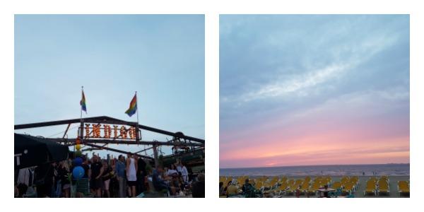 'Zon in Den Haag' Deze week schijnt de zon weer lekker in Den Haag en gaan we als gezin veel op pad. We lunchen op allerlei plekken in de stad, fietsen wat rond en wij mama's gaan zaterdagavond nog naar The Hague Rainbow Festival in een Scheveningse strandtent. Lees het hier: http://bit.ly/ZoninDH