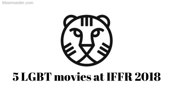 '5 LGBT movies to see at IFFR 2018' IFFR 2018 takes places from January 24 to February 4. It offers a selection of LGBT+ themed movies. I have seen previews of those movies, so I can tell you all about them! I have ranked the 5 LGBT movies from favorite to least favorite, so you can decide whether you want to follow my recommendations. Find them here: http://bit.ly/IFFR2018
