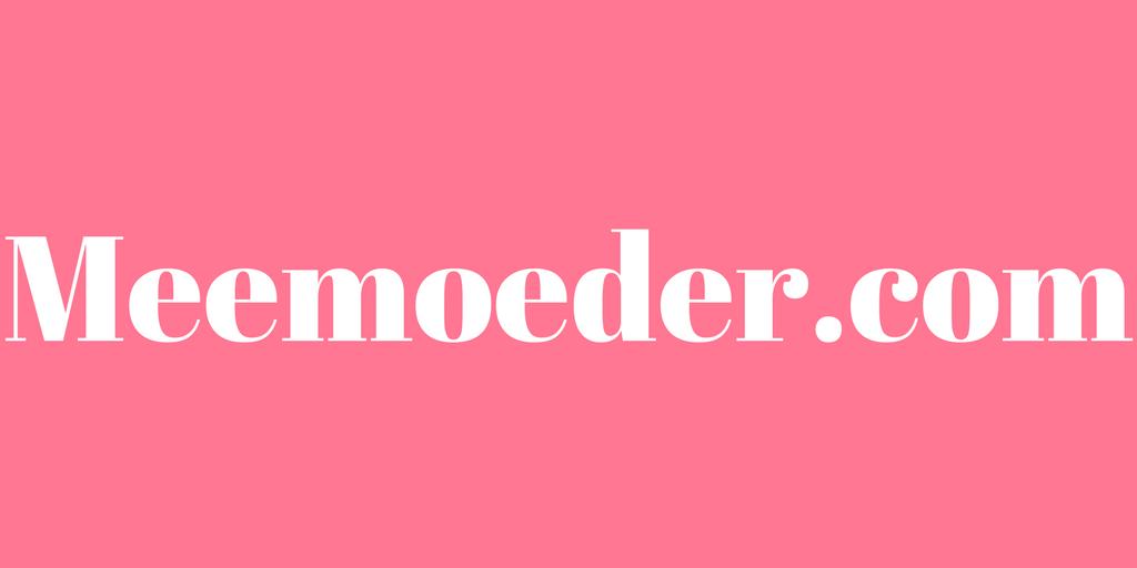 Meemoeder.com