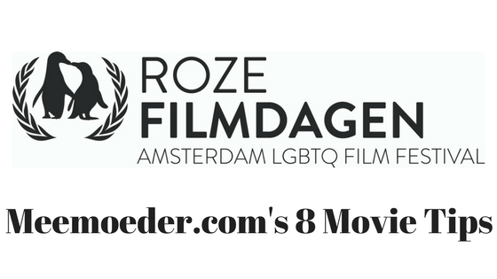 'What lesbian movies can you watch at the 2018 Roze Filmdagen (Amsterdam LGBTQ Film Festival)?' March 8-18, you can visit the 21st edition of the Roze Filmdagen, or the Amsterdam LGBTQ Film Festival. I have listed the top lesbian movies you should go and watch. Find them here: http://bit.ly/2018RFD