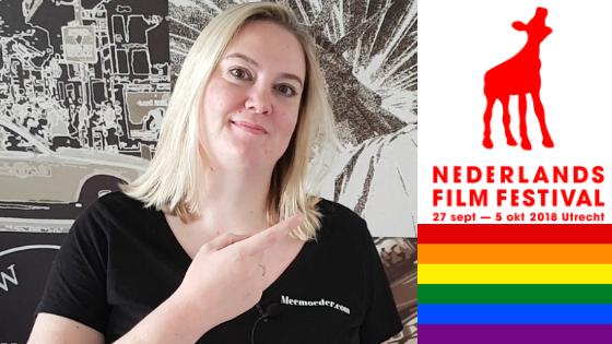 Nederlands Film Festival 2018 LHBT