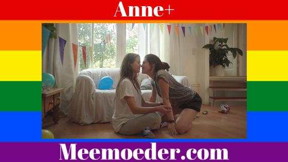 'Anne+: Leren Door je Relaties' Vandaag kan ik het eindelijk hebben over Anne+. Al lang zat deze serie eraan te komen. Ik heb alle zes afleveringen bekeken. In deze blog lees je er dus alles over: http://bit.ly/AnnePlusNL