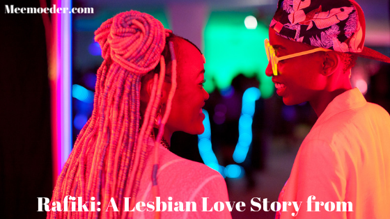 'Rafiki: A Lesbian Love Story from Kenya with a Happy Ending' What do you think when you hear that there is a lesbian movie from Kenya? Is that even possible? Homosexuality is illegal in Kenya, so my biggest fear was that the movie was going to be full of hurt and pain, with no hopes of a good future. Can you imagine my surprise when I found out Rafiki actually has a happy ending?! In this blog post, I share with you the 3 things I liked about Rafiki: http://bit.ly/RafikiKenya