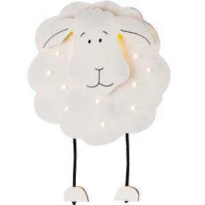 We vergeten regelmatig één ding dat de babykamer wat sfeervoller maakt. De juiste kinderlamp kan net dat extra's geven om de kamer kindvriendelijk te maken. Ik ben op zoek gegaan naar mijn favoriete keuzes. Hier is mijn top vijf!