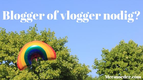Heb je een blogger of vlogger nodig voor relevante, leuke en unieke content over je producten of diensten voor het (roze) gezin? Ben je op zoek naar een plek waar je je gastblog over je product of dienst kunt plaatsen? Of zoek je een pannellid of spreker? Ik kan je helpen: http://bit.ly/MMBedrijf