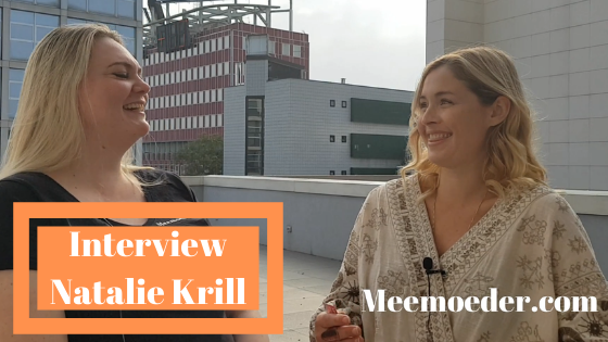 'Natalie Krill Discusses Wynonna Earp and Below Her Mouth' I was able to talk to Natalie Krill for a few minutes at Shorty's in Milan. Obviously, her role of Willa in Wynonna Earp had us feeling of kinds of feelings. A role people talk less about is Jasmine in Below Her Mouth. Even I felt some hesitation to go there. But I did, and here's the result: http://bit.ly/NatalieKrill