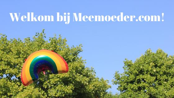 'Welkom bij Meemoeder.com' Ben je nieuw op deze website? Welkom. Ik zal in dit bericht uitleggen wat je van me kunt verwachten en waar je alles kunt vinden: http://bit.ly/WelkomMM