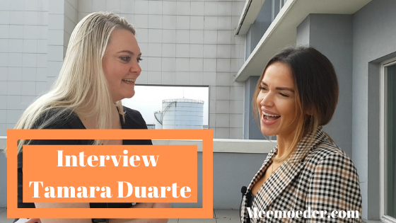 'Tamara Duarte Discusses Wynonna Earp and Departure' I was able to talk to Tamara Duarte for a few minutes at Shorty's in Milan. Obviously, her role as Rosita in Wynonna Earp had us feeling of kinds of feelings. So, I dove into the response Earpers had to her character and a possible return of Rosita. Would she ever be invited to a WayHaught wedding? She also discusses her current project Departure: http://bit.ly/TamaraDuarte